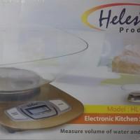 HELES HL3650