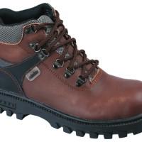 harga sepatu boots adventure hiking/gunung kulit [KODE: RAP 121] VIRENDRA Tokopedia.com