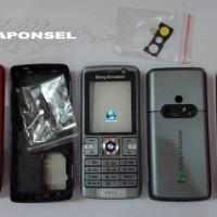 harga Casing Sony Ericsson K610 Standart Fullset Tokopedia.com