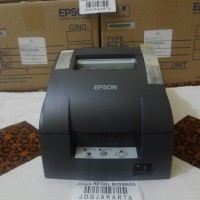 PRINTER KASIR EPSON TM-U220D MANUAL CUTTER
