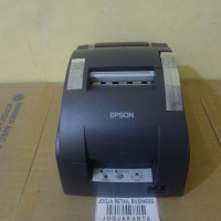PRINTER KASIR EPSON TM-U220B AUTO CUTTER