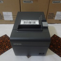 PRINTER KASIR EPSON TM-T82 THERMAL AUTO CUTTER