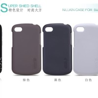 Hardcase Nillkin Blackberry Q10 (free Anti Gores)