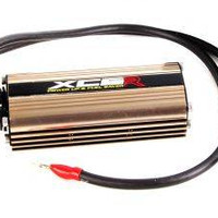 XCSR Hurricane Motor Power Up and Fuel Saver - Titanium