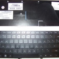 Keyboard Laptop HP COMPAQ Presario CQ42 G42 / 590121-001