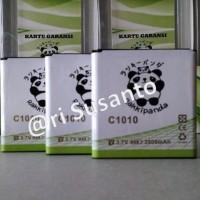 BATERAI RAKKIPANDA SAMSUNG GALAXY S4 ZOOM C1010