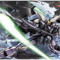 Bandai Gundam Master-Grade Kits 1/100 MG Gundam Deathscythe Hell