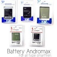 Jual Battery Smartfren Andromax U Original 99,9% Murah