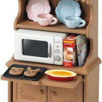 harga Sylvanian - Cupboard With Oven Tokopedia.com