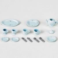 harga Sylvanian - Tableware Set Tokopedia.com
