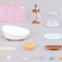 harga Sylvanian - Bath And Shower Set Tokopedia.com
