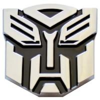 Jual Emblem Transformers - AUTOBOTS Murah