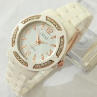 Gucci Fiber Diamond Z39 (Putih)