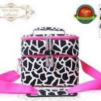 Cooler Bag Gabag Milky Cow