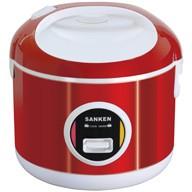 Magic Com Sanken SJ-3000 6in1 - 2 Liter