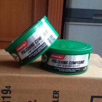 Turtle Wax Polishing Compound Paste