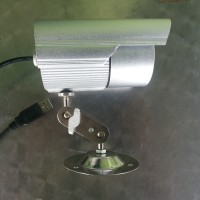 Outdoor Camera CCTV with SD Card Memory