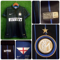 Jersey Inter Milan Home 14-15