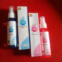 Jual 1 Paket Beauty Water + Strong Acid 120ml (Box + Segel) By Kangen Water Murah