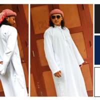 harga Jubah Saudi 02 Tokopedia.com