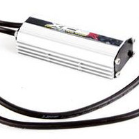 XCSR Hurricane Motor Power Up and Fuel Saver - Silver