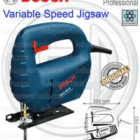 harga Jig Saw Variable Speed Bosch Gst-65e Tokopedia.com