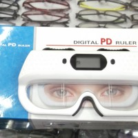 DIGITAL PD RULER (ALAT OPTIK)