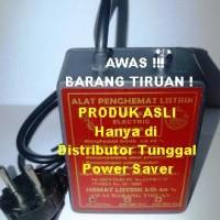 Alat Penghemat Listrik Untuk Daya 450 Watt - 1300Watt