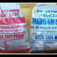 Abon Sapi Mesran Solo