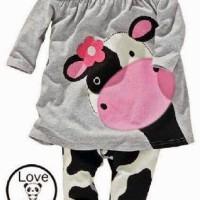 Piyama Cow