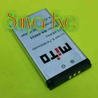 Baterai Battery Mito 111 Original
