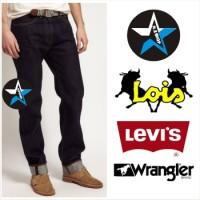 harga Celana Jeans Cool Man Style Of Levis Lois Wrangler Man Pria Dewasa ! Tokopedia.com