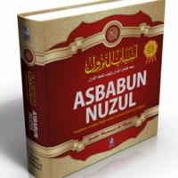 harga Asbabun Nuzul, Syaikh Mahmud Al-mishri Tokopedia.com