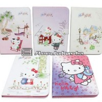 Samsung Tab 3 10.1, Case Motif Hello Kitty