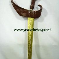 harga Keris N006 Tokopedia.com