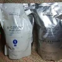 Harga smoothing loreal xtenso loreal produk salon | Pembandingharga.com