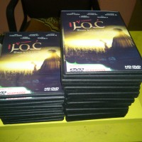 DVD Omar Ibnu Khattab - 30 Episode Lengkap