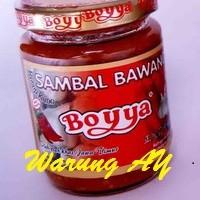 harga Sambal Bawang Boyya Tokopedia.com