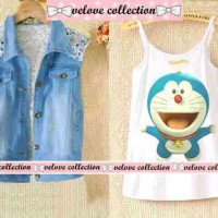 Doraemon set