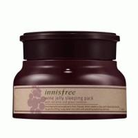Innisfree - Wine Jelly Sleeping Pack