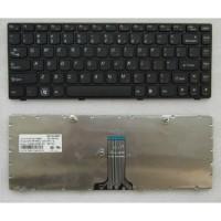 Keyboard LENOVO G470 G475 B470 V470 Z470