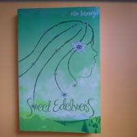 novel Sweet Edelweiss oleh Nita Trismaya