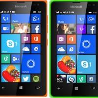 Microsoft Lumia 435 Dual SIM Garansi Resmi