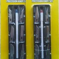 kenmaster knife set