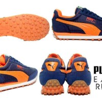 harga Sepatu Casual Sport Pria Puma Easy Rider Murah #4 Tokopedia.com