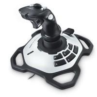 harga Logitech Extreme 3D Pro Joystick Flight Simulator for PC Tokopedia.com