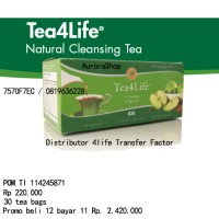 4LIFE TRANSFER FACTOR TEA4LIFE