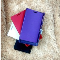 Flipcover/flip Cover Sony Xperia Go For St 27i