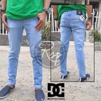 Jeans DC Skinny / Stretch / Pensil / Karet / Melar