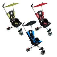Cocolatte i-sport, Lightweight Travelling Stroller